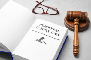 Castell Personal Injury Attorney