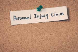 Mason County Personal Injury Lawyers