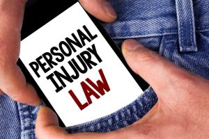 Personal Injury Lawyers in Oakville TX
